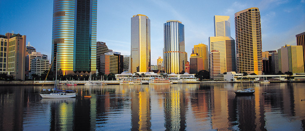 Capital Growth Surges in Brisbane Inner City